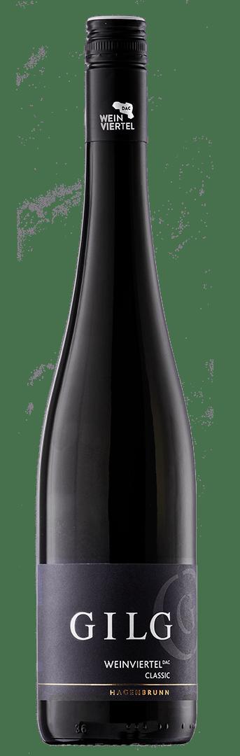 Weinviertel DAC Weingut Gilg