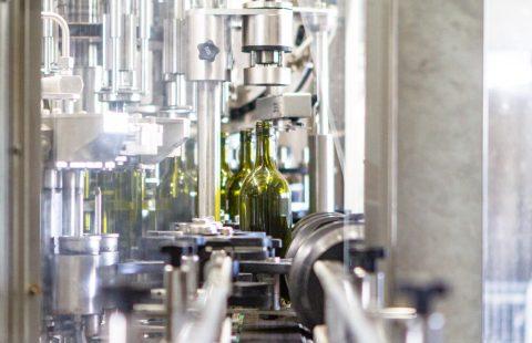 Flaschenfüllen_Weingut-Gilg_Hagenbrunn_Weinviertel_CR_GILG_2018_9633
